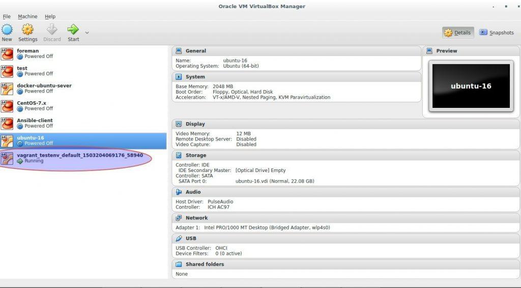 Vagrant-Instance-VirtualBox-Ubuntu