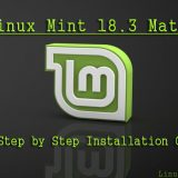 LinuxMint-18-3-Installation-Guide