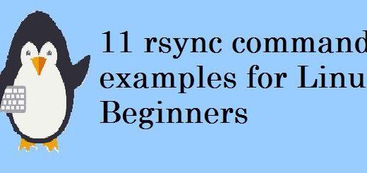 rsync-command-examples