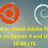 Install-Adobe-Flash-Player-Debian9-Ubuntu18