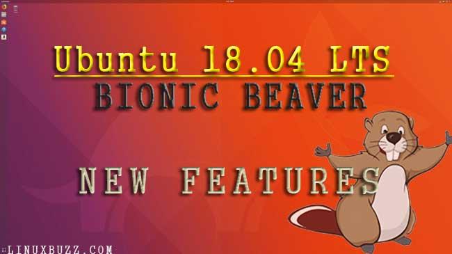 Ubuntu18-04-New-Features