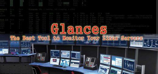 Glances-Monitoring-Tool