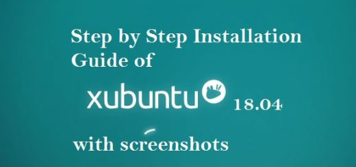 Xubuntu-18-04-Installation-Guide