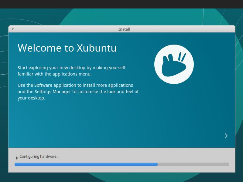 xubuntu18-04-installation-Progress