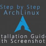 ArchLinux-Installation-Guide