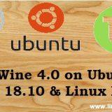 Install-Wine-4-Ubuntu-18-04