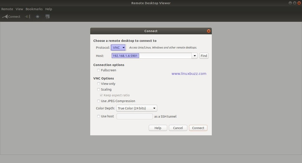 Remote-Desktop-Viewer-Ubuntu-18