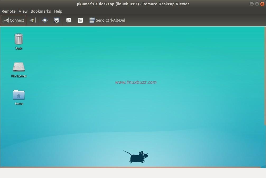 Xstartup gnome ubuntu