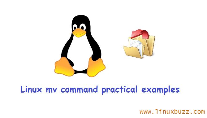 linux-mv-command-examples