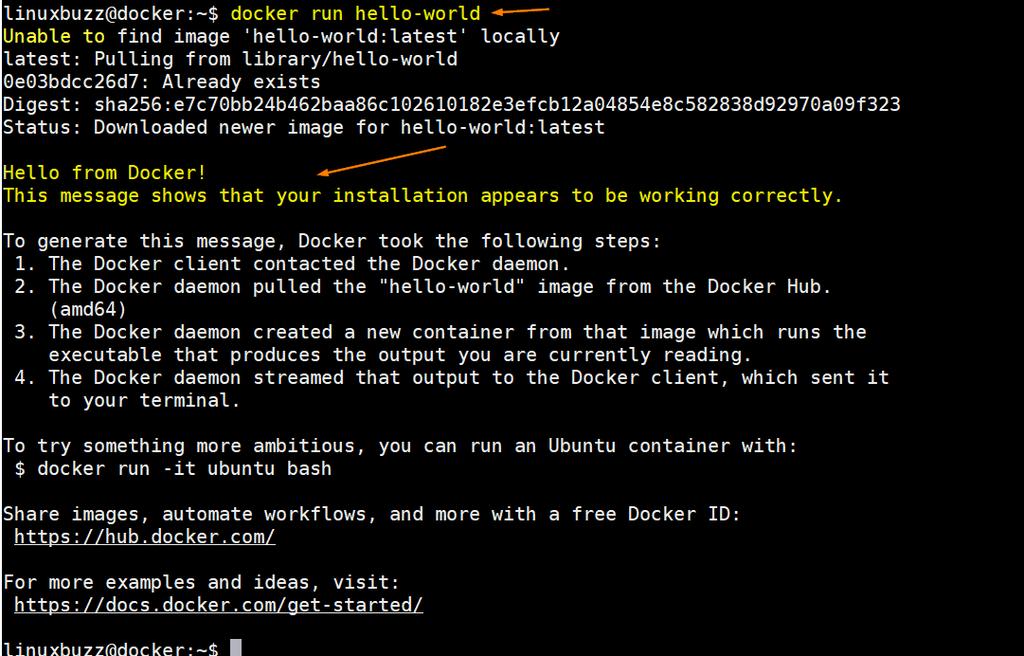 docker-run-hello-world-debian10