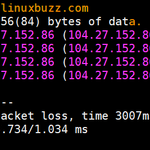 ping-with-d-option-linux