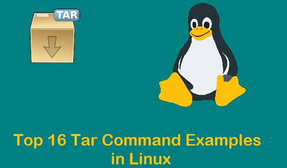 Tar-Command-Examples-Linux