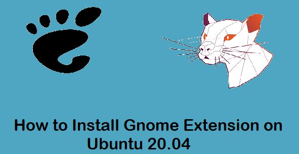 Install-Gnome-Extension-Ubuntu-Linux