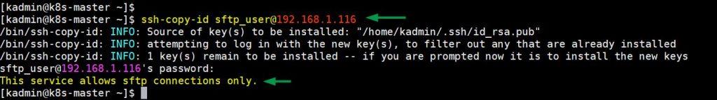 Keys-based-authentication-Linux
