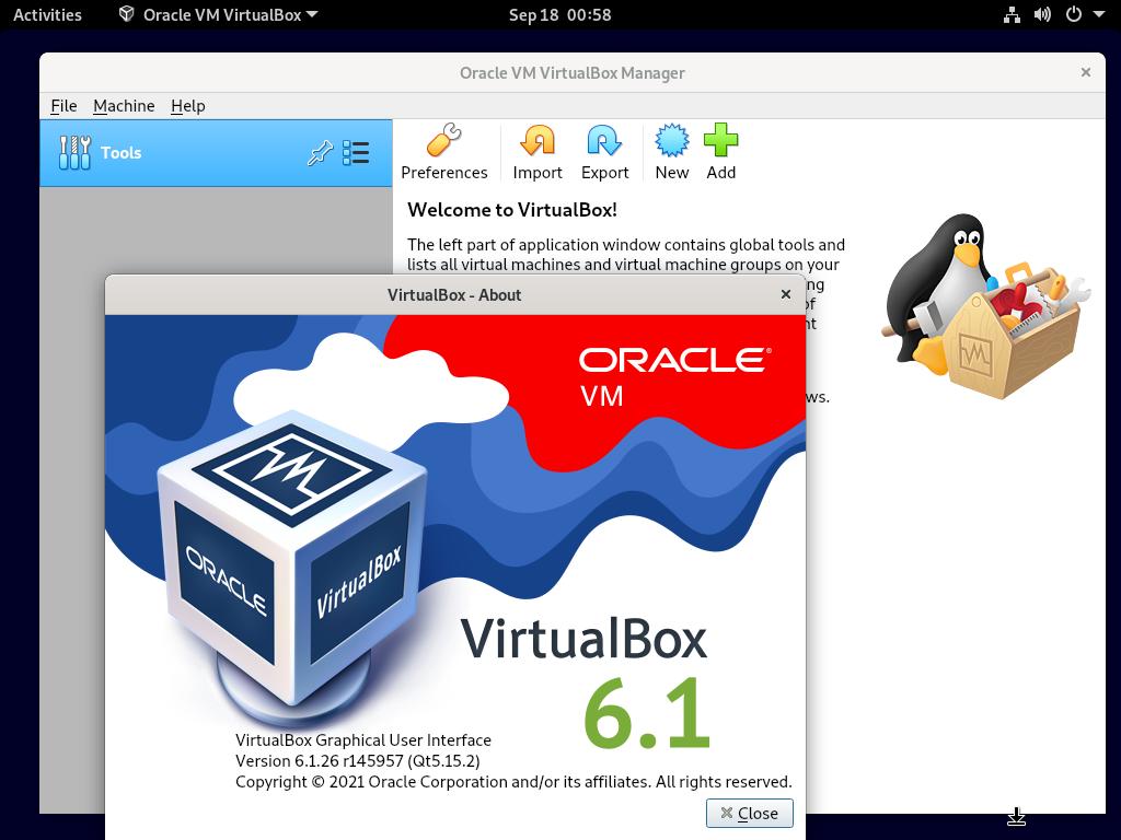Start-VirtualBox-Debian11