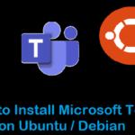 Install-Teams-Ubuntu-Debian-Linux